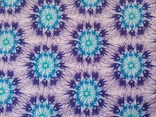 "Rowan Dan Bennett premier Lord Pom 100% cotton 43"" wide fabric by the yard (36"")"