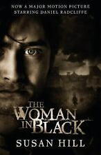 The Woman in Black: A Ghost Story Hill, Susan Paperback