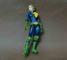 2000AD COLLECTORS SERIES FIGURE JUDGE ANDERSON OF JUDGE DREDD only figure