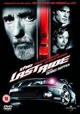 The Last Ride (DVD, 2004 - Region 4)