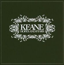 Hopes and Fears by Keane (CD, May-2004, Universal)