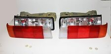 RAR!!! rear tail lights with FOG LAMP for BMW E21 left+right after 1979 alpina