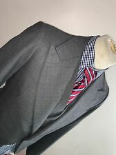 BESPOKE GIEVES & HAWKES SAVILE ROW FORMAL WEDDING MORNING 3 PIECE SUIT 38x34x31