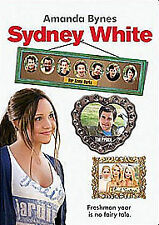 Sydney White [DVD], Good DVD, Jack Carpenter, Matt Long, Sara Paxton, Amanda Byn