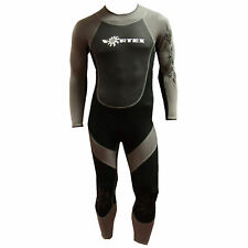 MENS SUMMER FULL wetsuit  chest size 42-44 inches XL NEOPRENE