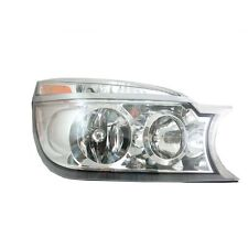 Buick Rendezvous 04 05 Head Light Lamp With Bulb Rh