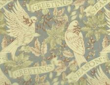 DOVES IN FLIGHT CHRISTMAS TISSUE PAPER-10 Large Sheets