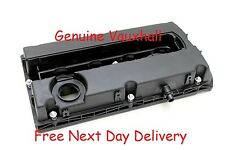 Vauxhall ASTRA H MK5 Cam Rocker Cover & Guarnizione Z16XEP Z16XE1 1.6 Twinport