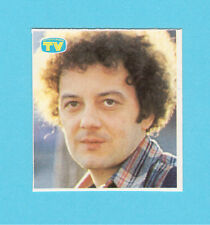Ciro Sebastianelli Vintage 1979 Pop Rock Music TV Sticker from Italy
