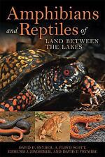 Amphibians and Reptiles of Land Between the Lakes by A. Floyd Scott, David F....