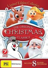 The Original Christmas Classic (Limited Edition Collection) NEW R4 DVD