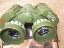 Day/Night Prism  60x50 Camo  Military Style Binoculars MPN1208 Mid-size