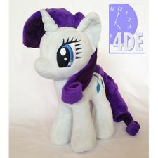 "My Little Pony: Rarity 12"" Plush by 4DE"