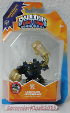 Legendary Jawbreaker Skylanders Trap Team Master Figur - Technik Element Neu OVP