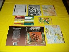 DL11 DRAGONS OF GLORY DUNGEONS & DRAGONS AD&D DRAGONLANCE TSR 9144 2 MODULE