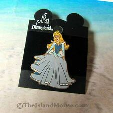 Disney Sleeping Beauty Princess Aurora Long Sleeved Dress Pin (NS:341)