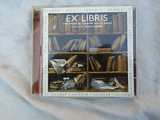 DOUBLE CD EX LIBRIS JEAN TUBERY