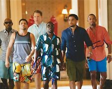 KEVIN HART and TERRENCE J JENKINS signed THINK LIKE A MAN TOO 8x10 photo PROOF