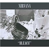 Nirvana - Bleach (2016)