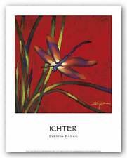ART PRINT Evening Dance Robert John Ichter