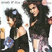 Wendy And Lisa - Fruit At The Bottom [CD]