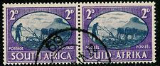 Sg109, 2d slate-blue & violet, FINE used, CDS.