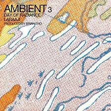 Laraaji - Ambient 3: Day Of Radiance (Produced By Brian Eno) (NEW VINYL LP)