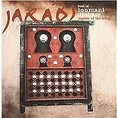 Toumani Diabaté - Jarabi (The Best of Toumani Diabate, 2003) VGC    c8