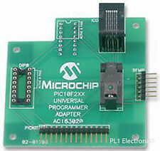 MICROCHIP - AC163020 - PROGRAMMER ADAPTER, FOR PIC10F
