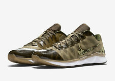Nike CJ3 Trainer Flyweave Calvin Johnson Camo Size 12 (725231-213) (M-25)