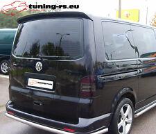 VW T5 DACHSPOILER HECKFLÜGEL HECKSPOILER MUTLIVAN tuning-rs.eu