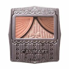 ☀CANMAKE☀ Juicy Pure Eyes-Eye shadow Color 06 Baby apricot pink Japan quality!!