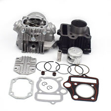 HONDA ATC70 CT70 TRX70 CRF70 XR70 70CC 72CM3 CYLINDER ENGINE REBUILD KIT Good