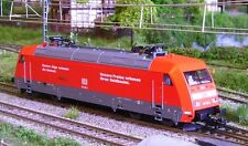 STUNNING HO DB CLASS 101 ELECTRIC LOCO - PIKO suits ROCO, FLEISCHMANN