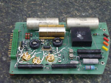 Westinghouse 614R070G01  PC BOARD IS REPAIRED  WITH A  30 DAY WARRANTY