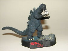 G'71 Diorama Figure from Yuji Sakai Godzilla Complete Works Set 2! Gamera