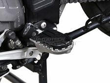 SW-MOTECH On-Road / Off-Road Footpegs For Aprilia, BMW, Suzuki (FOOTREST KIT)