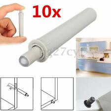 10x Door Kitchen Cabinet Cupboard Quiet Damper Buffer Soft Closer Cushion Close