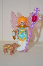 Playmobil Spares Fairy Tale, Castle, Magic Fairy Queen, Wand, & Wild Piglet Set