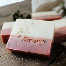 HandMade Extra Strength Whitening Soap w/ Glutathione, Rosehip, and Kojic Acid E