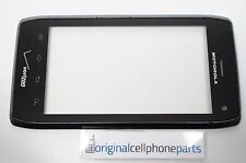 Motorola Droid 4 XT894 Digitizer with Frame Ear Speaker Original OEM