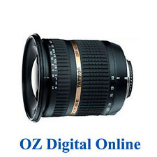 New Tamron SP AF10-24mm F3.5-4.5 Di II LD [IF] Canon Mt