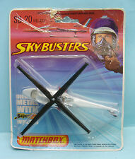 16820 MATCHBOX / SKY BUSTERS / SUPERFAST / SB20 POLICE HELICOPTER