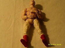 TNA Eric Young Prototype Action Figure