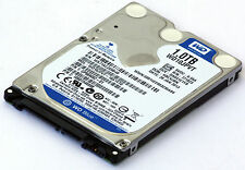 Western Digital 2.5 Laptop Disco Duro 1 Tb Sata de 5400 RPM Wd10jpvt