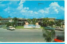 FLORIDA, CLEARWATER SUF-SUN APARTMENTS PM 1968 (FL-C)