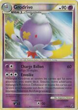 Grodrive reverse - HS : Indomptable - 12/90 -Carte Pokemon Neuve France
