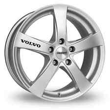 Volvo Car Alloy Wheel, Window,Wing Mirror, Decal Logo Vinyl Sticker x6