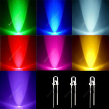 3500×3mm Red Green Blue Yellow Purple Pink White LED Light Mixed 7 Colors
