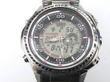 Gents Casio Edifice EFA-121 Quartz Watch - 100m